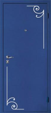 металлическая дверь элементы